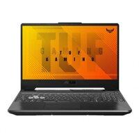 Laptop Asus TUF Gaming A15 FA506IV-HN202T - AMD Ryzen 7-4800H, 16GB RAM, SSD 1TB, Nvidia Geforce RTX 2060 6GB GDDR6, 15.6 inch