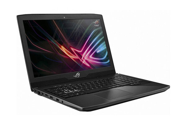 Laptop Asus TUF Gaming FX504GD-E4081T - Intel core i7, 8GB RAM, SSD 128GB + HDD 1TB, Nvidia Geforce GTX 1050 4GB DDR5, 15.6 inch