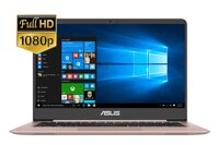 Laptop Asus UX410UA-GV063 - Intel i5 7200U, RAM 4GB, HDD 500GB, VGA INTEL 26126D, 14inches