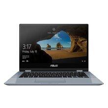 Laptop Asus Vivobook Flip 14 TP412UA-EC109T - Intel core i5-8250U, 4GB RAM, SSD 256GB, Intel UHD Graphics 620 14 inch