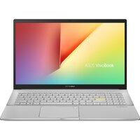 Laptop Asus Vivobook S15 S533JQ-BQ015T - Intel Core i5-1035G1, 8GB RAM, SSD 512GB, Nvidia GeForce MX350 2GB GDDR5 + Intel UHD Graphics, 15.6 inch
