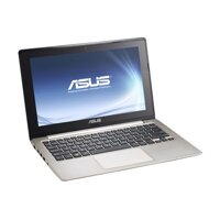 Laptop Asus VivoBook S300CA-C1051H - Intel Core i5-3337U 1.8GHz, 4GB RAM, 500GB HDD, VGA Intel HD Graphics 4000, 13.3 inch Touch Screen