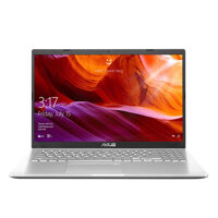 Laptop Asus Vivobook X509MA-BR059T - Intel Pentium Silver N5000, 4GB RAM, HDD 1TB, Intel UHD Graphics 605, 15.6 inch