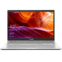 Laptop Asus Vivobook X409MA-BV032T - Intel Celeron N4000, 4GB RAM, SSD 256GB, Intel UHD Graphics, 14 inch