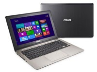 Laptop Asus VivoBook S200E-CT158H - Intel Core i3-3217U 1.8GHz, 4GB RAM, 500GB HDD, VGA Intel HD Graphics 4000, 11.6 inch