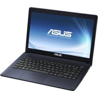 Laptop Asus X401A-WX271 - Intel Core i3-2350M 2.3GHz, 2GB RAM, 500GB HDD, Intel HD Graphics 3000, 14 inch