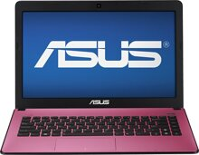Laptop Asus X401A-WX280 (X401A-1DWX) - Intel Celeron Dual-Core B830 1.8GHz, 2GB RAM, 500GB HDD, VGA Intel HD Graphics 3000, 14.1 inch