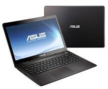 Laptop Asus X402CA-WX054 - Intel Core i3-3217U 1.8GHz, 4GB RAM, 500GB HDD, VGA Intel HD Graphics 4000, 14 inch