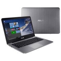 Laptop Asus X403SA WX235T - Intel N3700, RAM 2GB, HDD 500GB,  VGA INTEL Windows 10, 14 inch