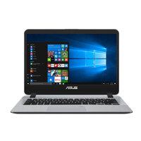 Laptop Asus X407UA-BV485T - Intel Core i5-8250U, 4GB RAM, HDD 1TB, Intel HD graphics 620, 14 inch