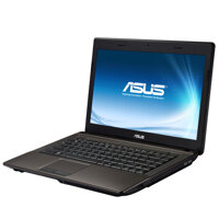 Laptop Asus X44H-VX038 - Intel Core i3-2330M 2.2GHz, 2GB RAM, 320GB HDD, Intel HD Graphics 3000, 14 inch