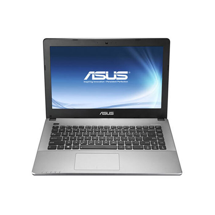 Laptop Asus X450CA-WX009 (X450CA-1AWX) - Intel Core i5-3337U 1.8GHz, 4GB RAM, 500GB HDD, Intel HD Graphics 4000, 14 inch
