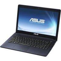 Laptop Asus X452CP-VX029D - Intel Core i3-3217U 1.8GHz, 4GB RAM, 500GB HDD, AMD Radeon HD 8530M, 14 inch