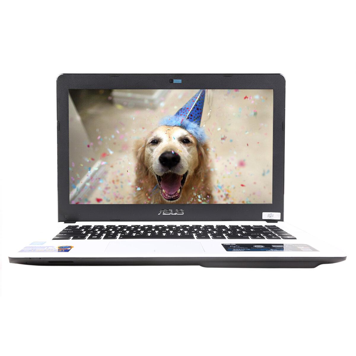 Laptop Asus X452LAV-VX220D -  Intel Haswell Core I3-4030U 1.9Ghz, 2GB DDR3, 500GB HDD, Intel HD Graphics 4000