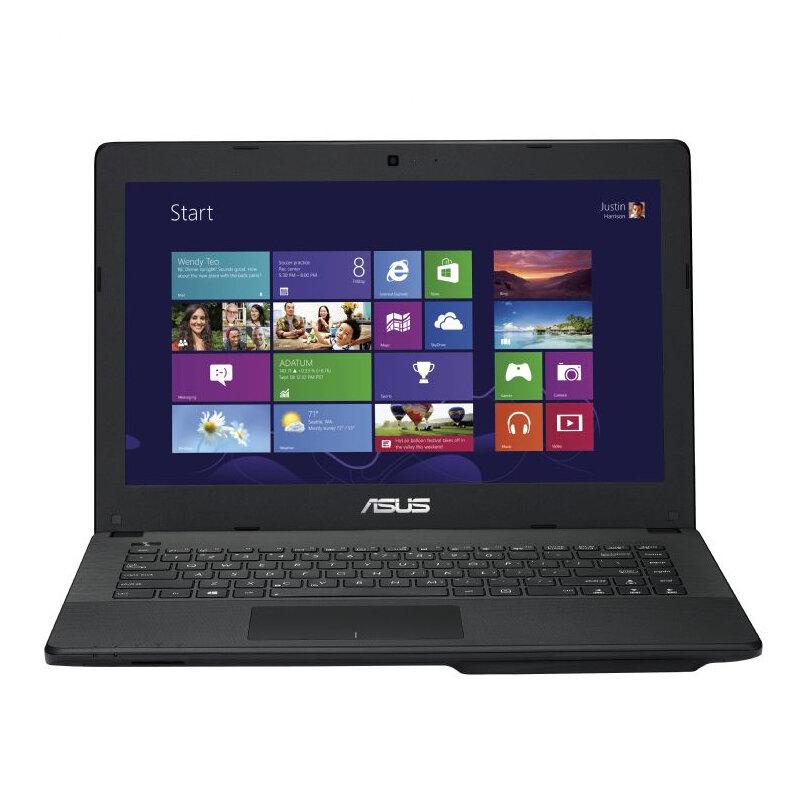 Laptop Asus X452LDV-VX269D - Intel Core i5-4210U 2x1.7GHz, 4GB RAM, 500GB HDD, NVIDIA GeForce GT 820M