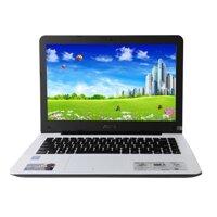 Laptop Asus X454LA-VX144D - Intel Core i3-4030U 1.9Ghz, 2GB DDR3, 500GB HDD, Intel HD Graphics 4400