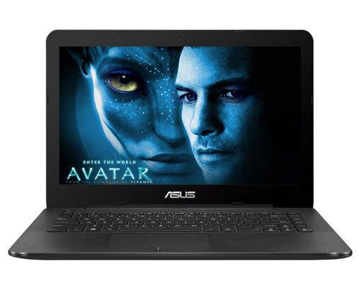 Laptop Asus X454LA-WX422D - Core i3-5010U, 4G RAM, 500GB HDD, 14 inh