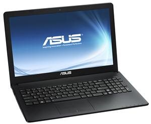 Laptop Asus X501A-XX230 - Intel Core i3-23280M 2.2GHz, 4GB RAM, 500GB HDD, VGA Intel HD Graphics, 14 inch