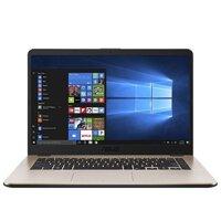 Laptop Asus X505ZA-EJ492T - Intel Ryzen 3 2200U, 4GB RAM, HDD 1TB, AMD Radeon Graphics Vega 8, 15.6 inch