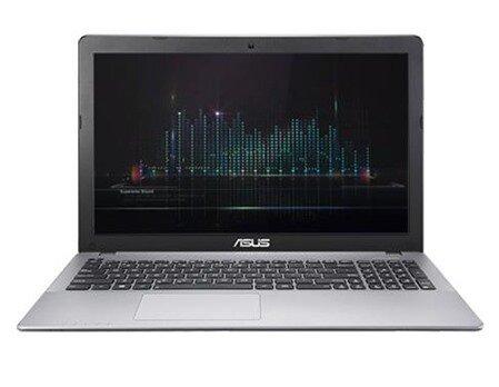 Laptop Asus X550CA-XX542D - Intel Core i5-3337U 1.8Ghz, 4GB RAM, 500GB HDD, Intel HD Graphics 4000, 15.6 inch
