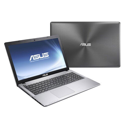 Laptop Asus X550CC-XX032D - Intel Core i5-3337U 1.8Ghz, 4GB RAM, 500GB HDD, NVIDIA GeForce 720M 2GB, 15.6 inch