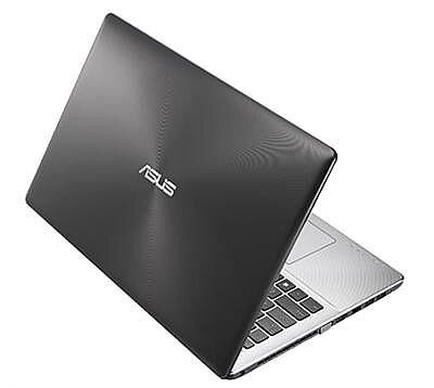 Laptop Asus X550CC-XX701D - Intel Core  i5-3337U 1.8GHz, 4GB RAM, 500GB HDD, VGA NVIDIA GeForce GT 720M, 15.6 inch