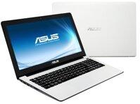 Laptop Asus X551CA-SX078D - Intel Core i3-3217U 1.8GHz, 2GB RAM, 500GB HDD, Intel HD Graphics 4000, 15.6 inch