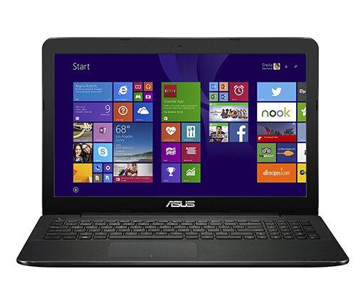 Laptop Asus X554LA-XX1077D - Core i3 5010U, 4GB RAM, 500GB HDD, 15.6 inh