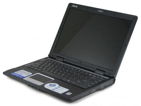 Laptop Asus X82Q - Intel Core 2 Duo T5800 2.0Ghz, 1GB RAM, 160GB HDD, VGA Intel GMA 4500MHD, 14.1 inch