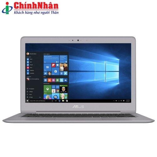 Laptop Asus ZenBook UX330UA FC049T - Intel, Core i5, 6200U, 2.20 Ghz, 8GB RAM, SSD 256GB, VGA Intel HD Graphics 520, 13.3inch