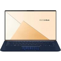 Laptop Asus Zenbook UX433FA-A6105T - Intel Core i5-8265U, 8GB RAM, SSD 512GB, Intel UHD Graphics, 14 inch