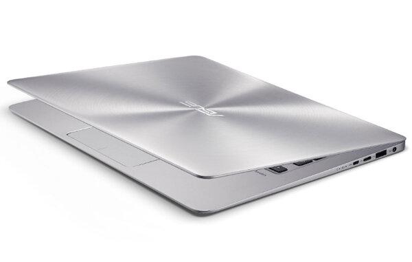 Laptop Asus Zenbook UX330UA-FC175T - Intel Kaby Lake Core i7-7500U, 8GB  RAM, 512GB SSD,  VGA Intel HD Graphics, 13.3 inch