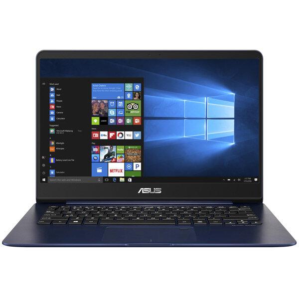 Laptop Asus Zenbook UX430UN-GV069T - Intel Core i5, 8GB RAM, SSD 256GB, VGA tích hợp, 14 inch