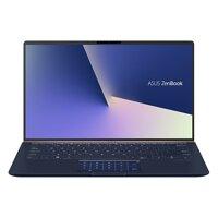 Laptop Asus ZenBook UX433FA-A6053T - Intel core i5-8265U, 8GB RAM, SSD 256GB, Intel Graphics 620, 14 inch