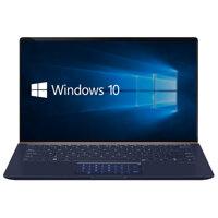 Laptop Asus ZenBook UX433FA-A6061T - Intel core i5 - 8265U, 8GB RAM, SSD 256GB, Intel UHD Graphics 620, 14 inch