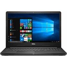 Laptop Dell 3567 - Intel core i5, 4GB RAM, HDD 1TB, Intel HD Graphics 620, 15.6 inch
