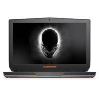 Laptop Dell Alienware 17 R3 - Intel Core i7 6700HQ, RAM 8Gb, 1Tb 7200RPM, NVIDIA GeForce, 17.3inches