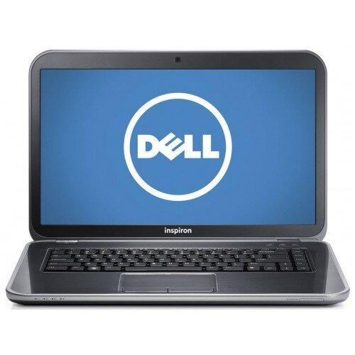 Laptop Dell Audi A5 Inspiron 15R 5520 (9770H6) - Intel Core i7-3632QM 2.2GHz, 8GB RAM, 1000GB HDD, AMD Radeon HD 7670M, 15.6 inch