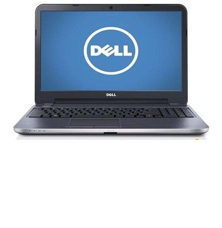 Laptop Dell Audi A5 Inspiron 15R 5521 1401069 - Intel Core i5-3337U 1.8Ghz, 4GB RAM, 500GB HDD, AMD Radeon HD 7670M 1GB, 15.6 inch
