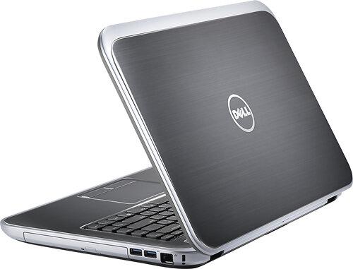 Laptop Dell Audi A5 (Inspiron 15R 5520) (9770H21) -Intel Core i7-3612QM 2.1GHz, 8GB RAM, 1TB HDD, VGA ATI Radeon HD 7670M, 15.6 inch, Free DOS