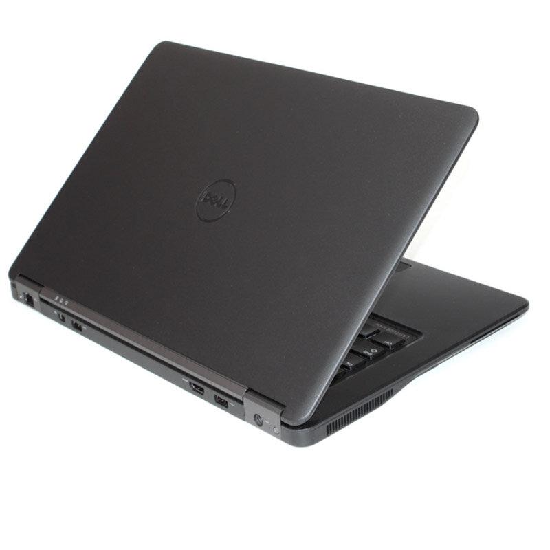 Laptop Dell E7470 - Intel Core i5-6300U, RAM 8GB, SSD 128GB, Intel HD Graphics 520, 14inch