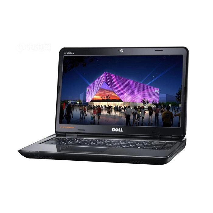 Laptop Dell Inspiron 14 3421 (D0VFM4) - Intel Core i3 3217U 1.8GHz, 2GB DDR3, 500GB HDD, NVidia GeForce GT625M 1GB, 14 inch