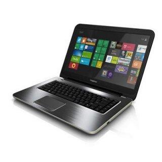 Laptop Dell Inspiron 14 3421 (D0VFM2) (Intel Core i3-2365M 1.4GHz, 2GB RAM, 500GB HDD, VGA Intel HD Graphics 4000, 14 inch, Free DOS)