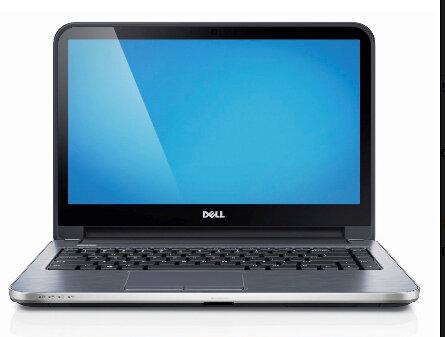 Laptop Dell Inspiron 14 5421 (1401059) - Intel Core i3-3217U 1.8GHz, 4GB RAM, 500GB HDD, VGA NVIDIA GeForce GT 630M, 14 inch