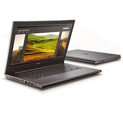 Laptop Dell Inspiron 14-N3442A (P53G001) - Intel Core i5-4210U 2.70Ghz, 4GB DDR3, 500GB HDD, NVIDIA Geforce GT820M 2GB