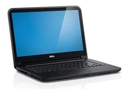 Laptop Dell Inspiron 14 N4050 (U560504) Black - Intel Core i3-2310M 2.1GHz, 2GB RAM, 320GB HDD, AMD Radeon HD 6470M, 14 inch