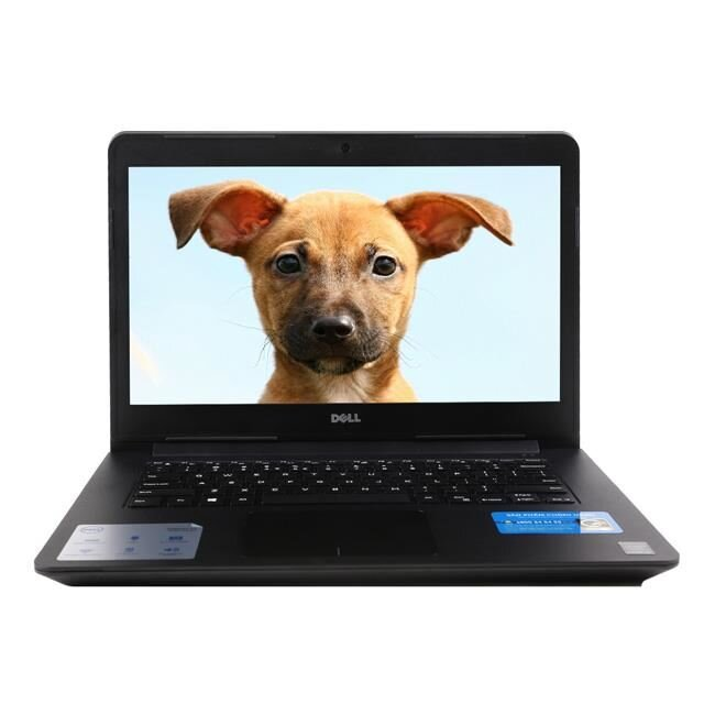 Laptop Dell Inspiron 14R N5442 M4I3324P -  Intel Core i3 4005U 1.7GHz, 4GB RAM, 500GB HDD
