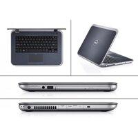Laptop Dell Inspiron 14Z N5423 - Intel Core i5-3317U 1.7GHz, 4GB RAM, 32GB SSD + 500GB HDD, Intel HD Graphics 4000, 14 inch