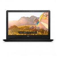 Laptop Dell Inspiron 15 3000 Series 3559 70077307 - Core i5-6200U, Ram 4GB, HDD 500GB, AMD Radeon(TM) R5 M315 2GB DDR3 , 15.6 inch
