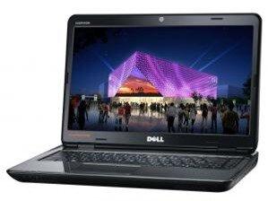 Laptop Dell Inspiron 15 3521 - Intel Core i3-3227U 1.9GHz, 4GB RAM, 500GB HDD, Intel HD Graphics 4000, 15.6 inch